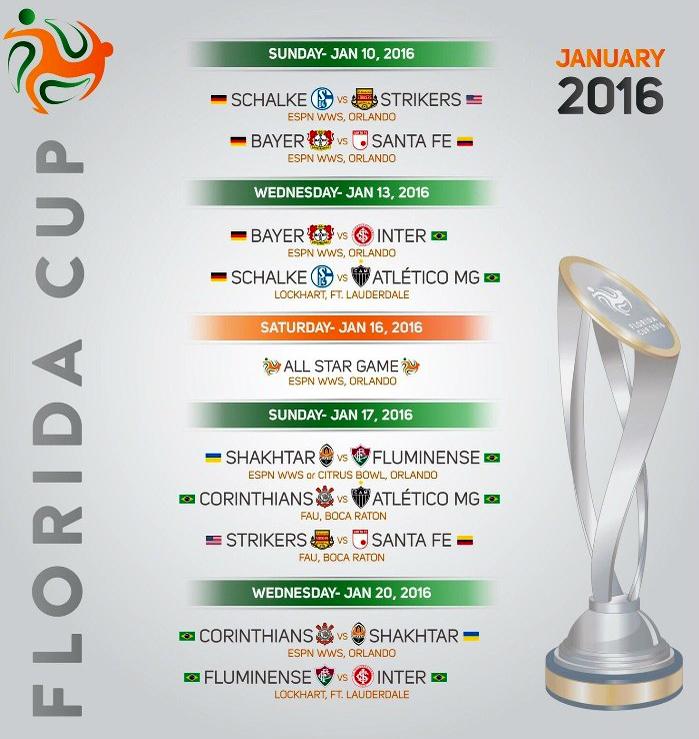 Flórida Cup