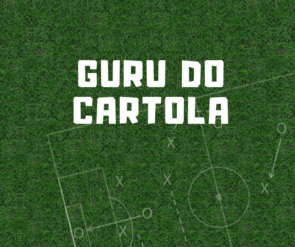 Guru do Cartola 2019